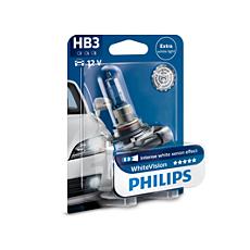 9005WHVB1 WhiteVision Headlight bulb