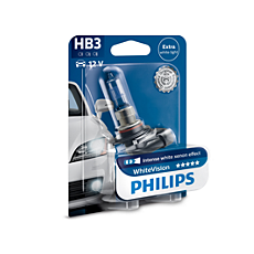 9005WHVB1 WhiteVision lampe automobile