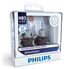9005WHVSM WhiteVision 頭燈燈泡
