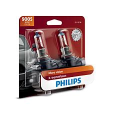9005XVB2 X-tremeVision lampe pour éclairage avant pour mise à niveau