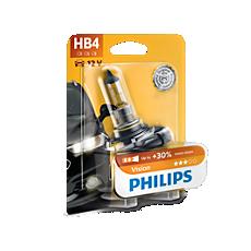 9006PRB1 Vision car headlight bulb