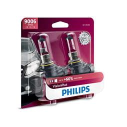 VisionPlus lampe pour éclairage avant pour mise à niveau
