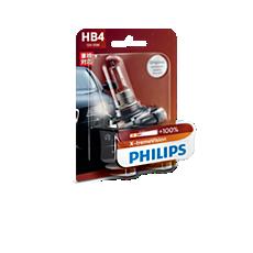 9006XVB1 X-tremeVision Headlight bulb