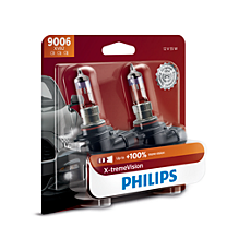9006XVB2 -   X-tremeVision upgrade headlight bulb