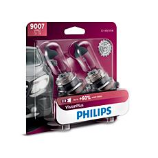 9007VPB2 VisionPlus lámpara inovativa para faro delantero