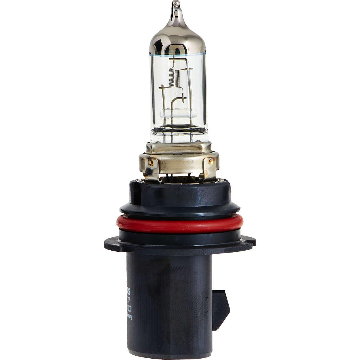 X TremeVision Upgrade Headlight Bulb 9007XVB2