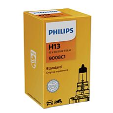 9008C1/40 Standard lâmpadas para faróis automotivos