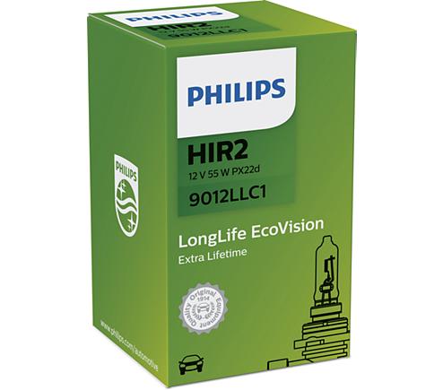 Avant Longlife Ecovision 9012llc1Philips Lampe Pour Éclairage sQxrtdCh