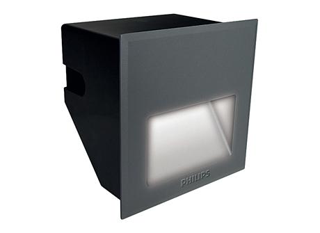 BWG150 LED50/NW PSU 220-240V IP67 7043