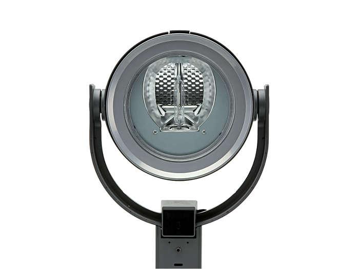 UrbanScene CGP700 urban-lighting luminaire with Open Optic CosmoPolis (OOC)