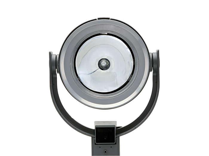 UrbanScene CGP700 urban-lighting luminaire with narrow-beam optic (4º)