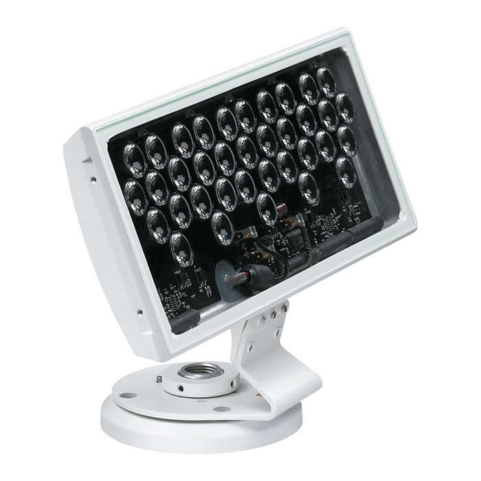 ColorBlast 6 및 12 – 실내 및 실외 겸용의 색상 변화 LED 워시 조명