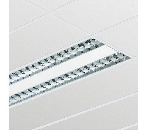 TBS165 K 2x28W/840 HFS C6 PIP SC