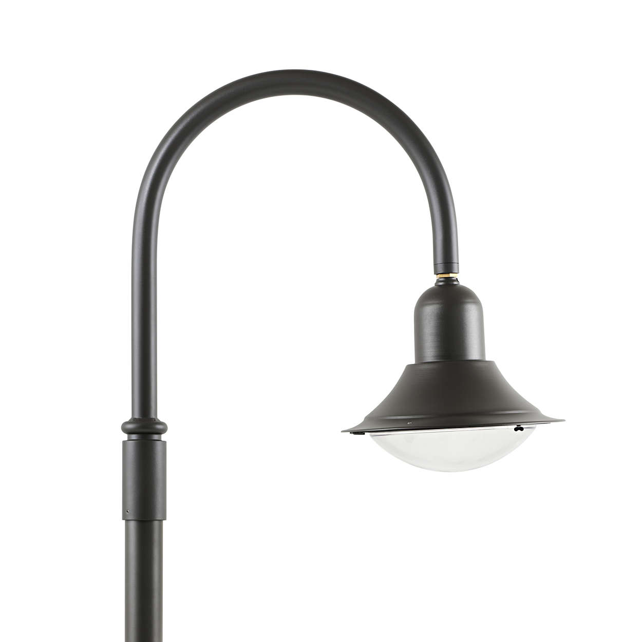 CityCurve gen2 – retro-style luminaire for both contemporary and heritage environments