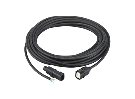 ZCP425 C15000 BK CE LEADER CABLE