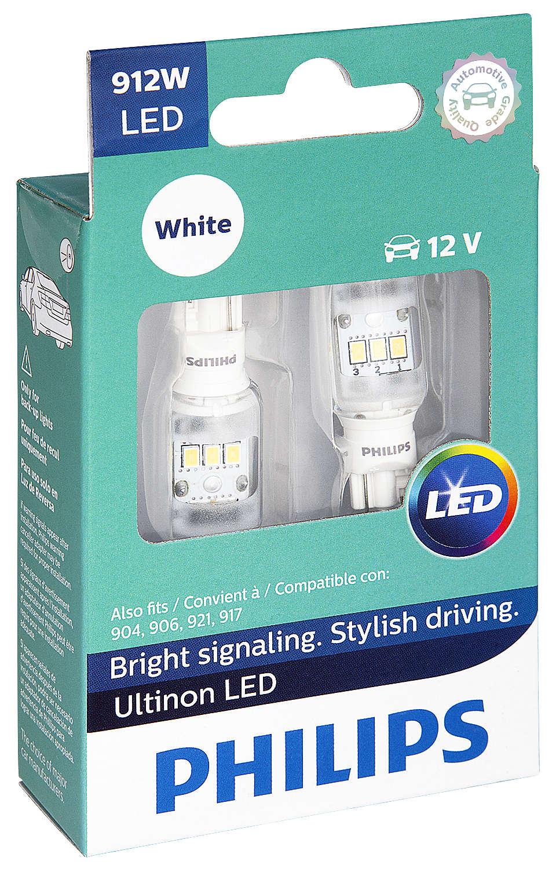 Bright signaling. Stylish driving.