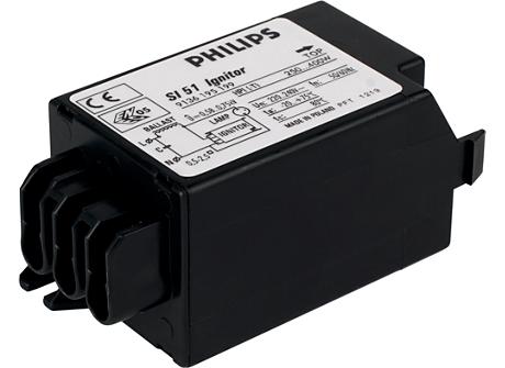 SI 51 220-240V 50/60Hz
