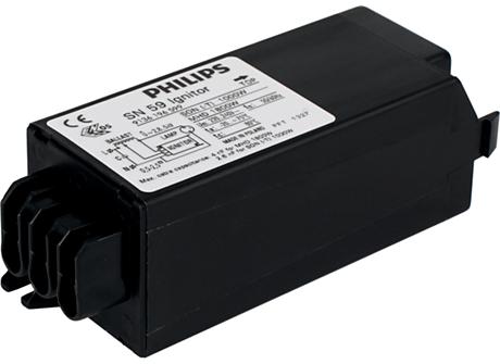 SN 59 220-240V 50/60Hz