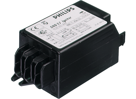 SND 58-S 220-240V 50/60Hz