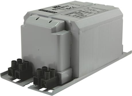 BSN 250 K407-ITS 230/240V 50Hz BC2-160