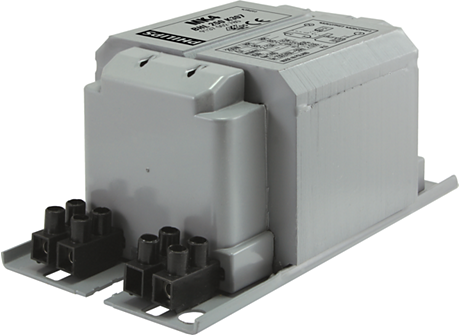 BHL 80/125 K407 230/240V 50Hz BC1-118