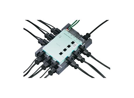 LRC5934/10 Contr 9X4 Plug-4 Dig