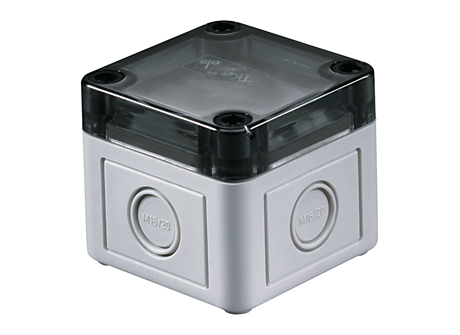 LRL5002/10 Sensor Light Ext