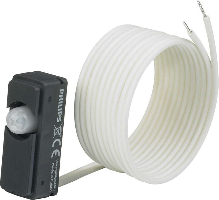 Аксессуары для систем управления освещением