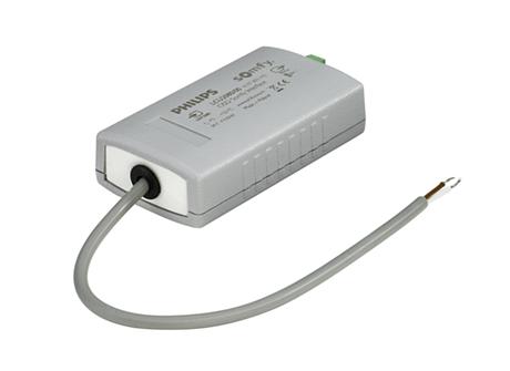 LCU2080/00 OSD Somfy Interface