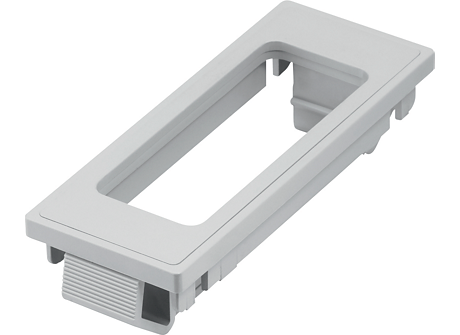 LCA8005/00 ActiLume Mounting clip 50pce