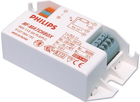 HF-M RED 114 SH TL/TL5/PL-C/S 230-240V