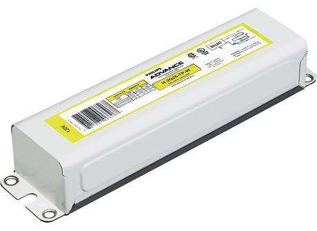 STANDARD MAG BALLAST (2) 26W COMPACT(2-PIN) 120V
