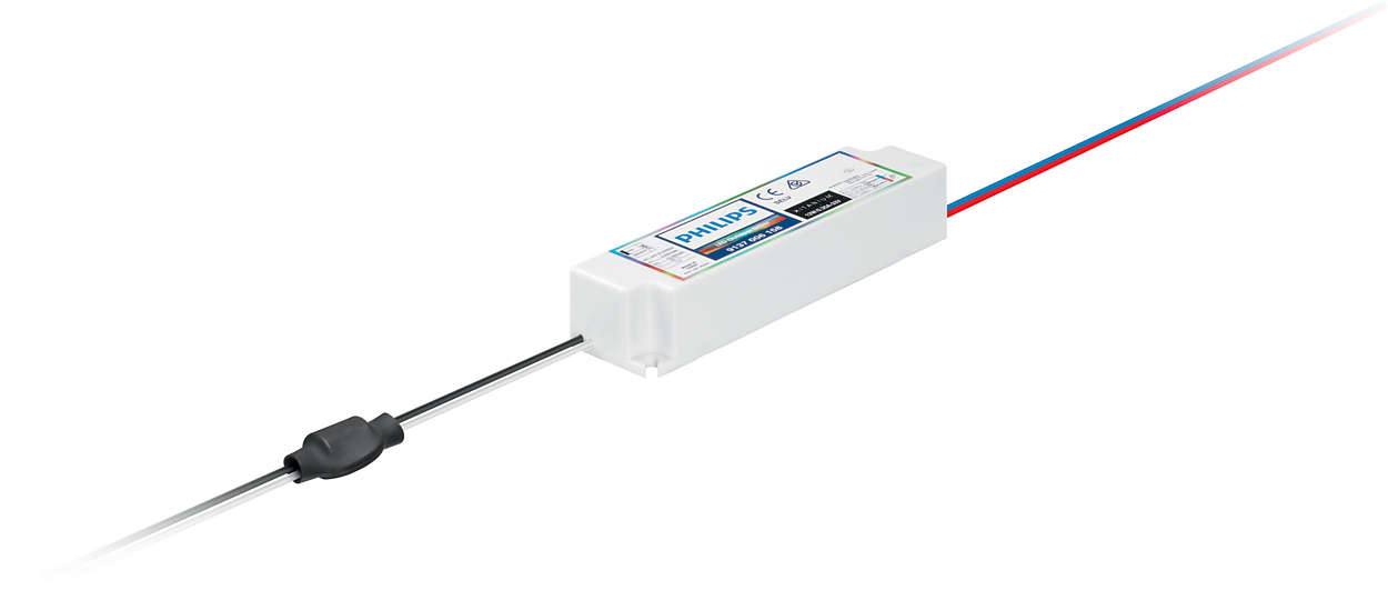 Optimal choice for low voltage
