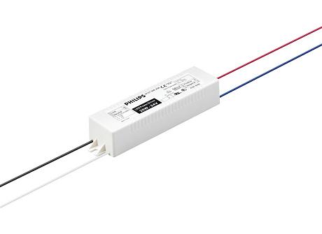LED Power Driver Outd. 100-240V 20W 24V