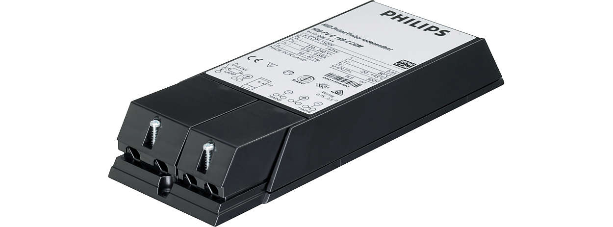PrimaVision Power (100W & 150W) for CDM - High power packed in a small size