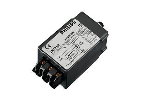 SDU 01/H 220-240V 50/60Hz