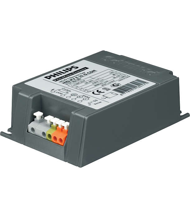 PrimaVision Economy (35 и 70 Вт) для ламп CDM — экономичное решение.