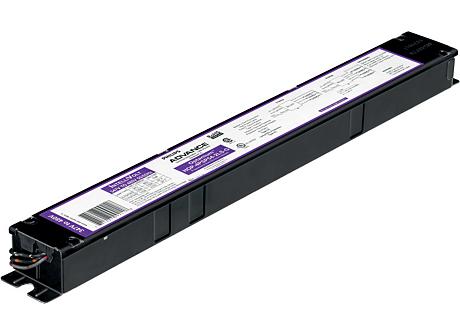 OPTANIUM ELE BALLAST (4) F54T5/HO 347-480V