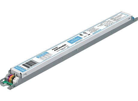 MARK 7 0-10V ELE DIMMING BALLAST (1) F28T5 120-277V