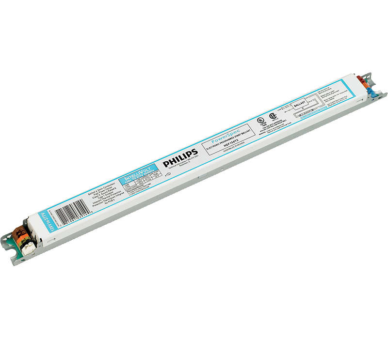 Fluorescent Dimming