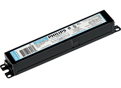 POWERSPEC HDF ELE DIM BAL (2) 40W CFL (4-PIN) 120-277V