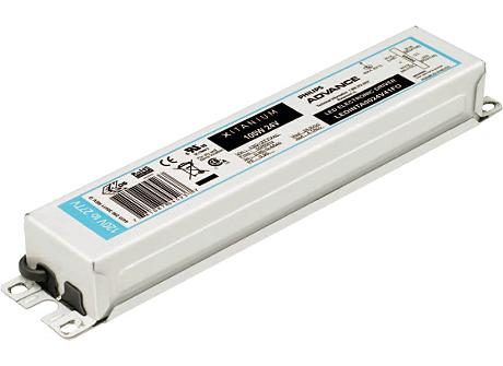 Xitanium 100W 24V INTELLIVOLT ROHS