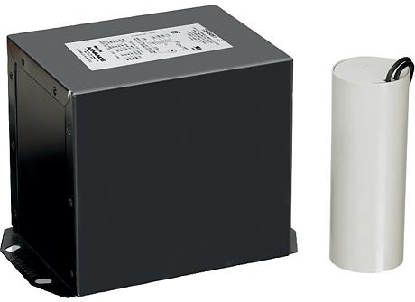 ENCAPSULATED CORE & COIL HID MH BAL 1000W M47 120/277/347V ENCAP