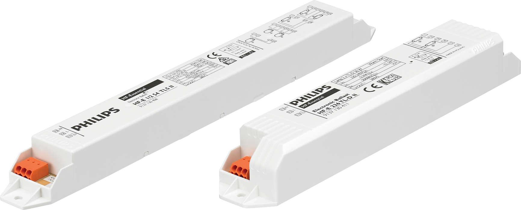 HF-Essential II для TL5 и TL-D