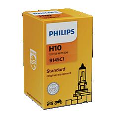 9145C1 Standard Conventionele binnenverlichting en signalering