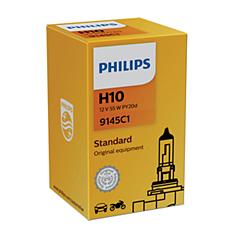 9145C1/40 Standard lâmpadas para faróis automotivos