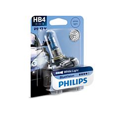 923038117982 BlueVision Luces para automóviles