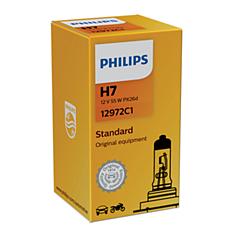923495717101 Standard lámpara para faros delanteros de auto