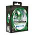 Color Vision Green lámpara para faros delanteros de auto