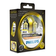 923496717103 ColorVision lâmpadas para faróis automotivos